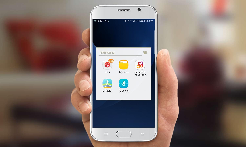 Loại bỏ, vô hiệu hóa ứng dụng Bloatware trên Galaxy S7, S7 Edge 6