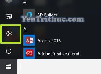 Cách tùy chỉnh Action Center trên Windows 10 truy cập nhanh tác vụ 3