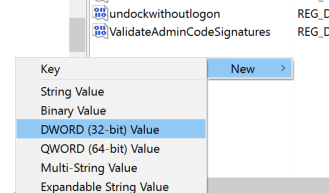 Cách ẩn tên và địa chỉ email trên màn hình login Windows 10 11