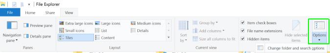 Cách tìm ảnh nền màn hình mặc định Spotlight trên Windows 10 2