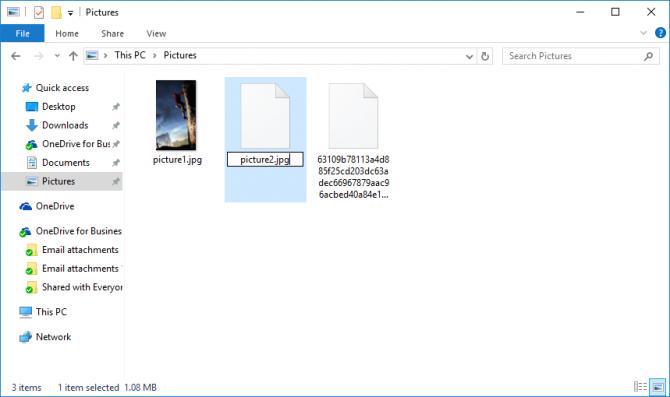 Cách tìm ảnh nền màn hình mặc định Spotlight trên Windows 10 7