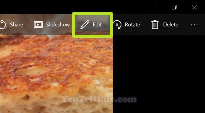 Cách chỉnh ảnh nền vừa fit màn hình desktop trên Windows 10 3
