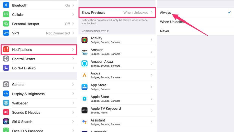 Cách sử dụng iPhone XS, XS Max, iPhone XR toàn tập từ A-Z 14