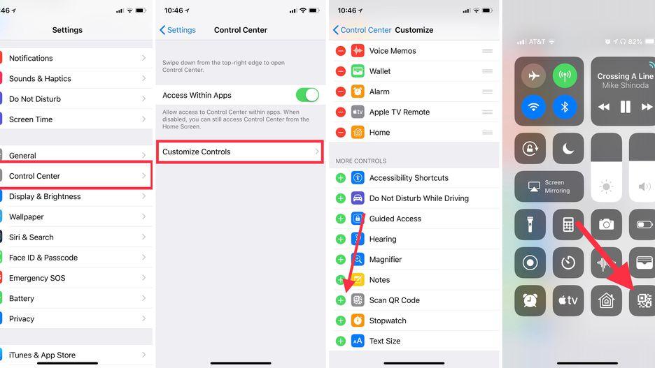Cách sử dụng iPhone XS, XS Max, iPhone XR toàn tập từ A-Z 24
