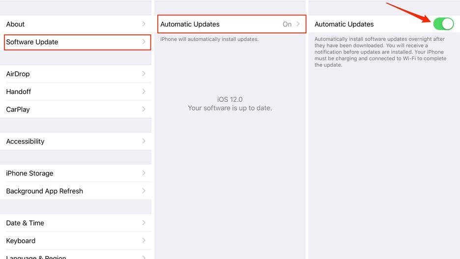 Cách sử dụng iPhone XS, XS Max, iPhone XR toàn tập từ A-Z 26