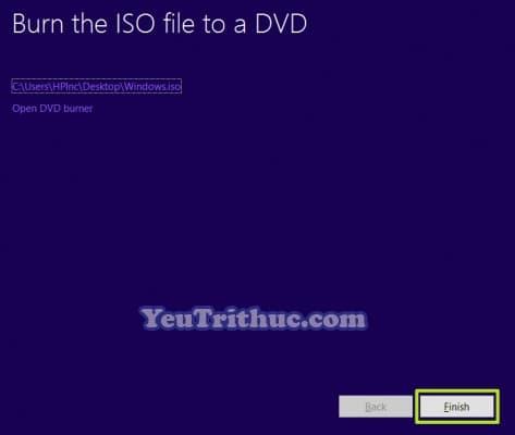 Cách sửa lỗi Repair Windows 10 không khởi động vào hệ thống 19