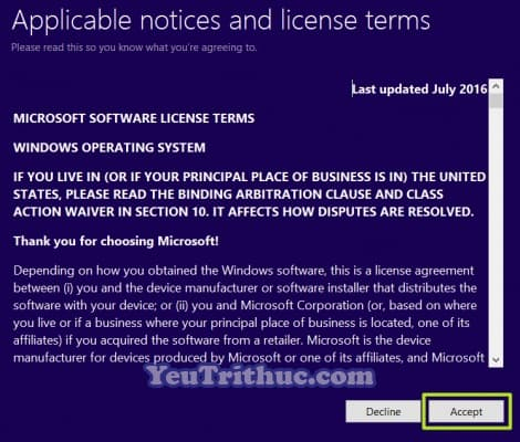 Cách sửa lỗi Repair Windows 10 không khởi động vào hệ thống 23