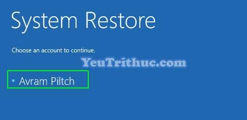 Cách sửa lỗi Repair Windows 10 không khởi động vào hệ thống 6