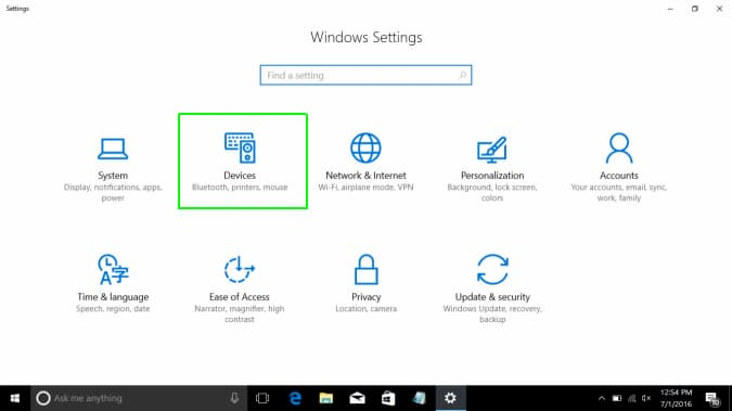 Cách vô hiệu hóa, tùy chỉnh cài đặt Autoplay trên Windows 10 1