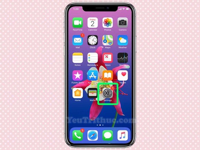 Cách thiết lập cài đặt Dual SIM trên iPhone XS, XS Max, XR 2
