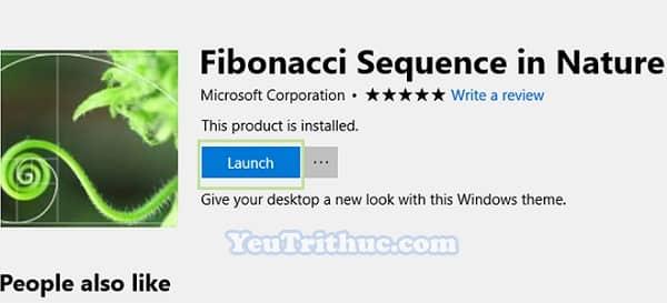 Cách cài đặt Themes cho Windows 10 để đổi giao diện mới 8