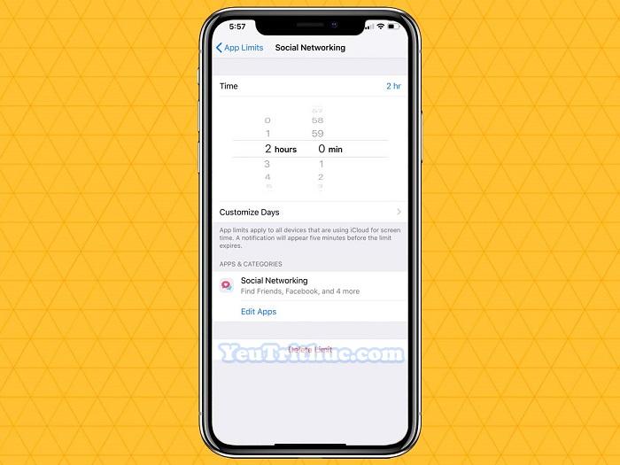 Cách sử dụng các tính năng mới của iOS 12 trên iPhone XS, XR 5