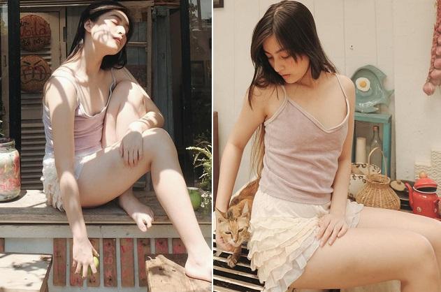 Hot girl IELTS Nguyễn Lâm Thảo Tâm là ai 3