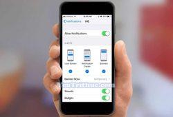Cách quản lý thông báo Notifications trên iOS 12 nhanh và hiệu quả 7