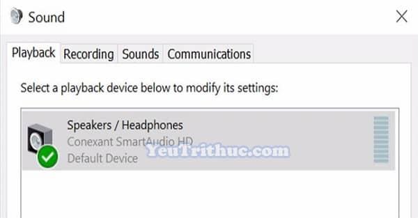 Cách kích hoạt, bật âm thanh Spatial Sound trên Windows 10 1