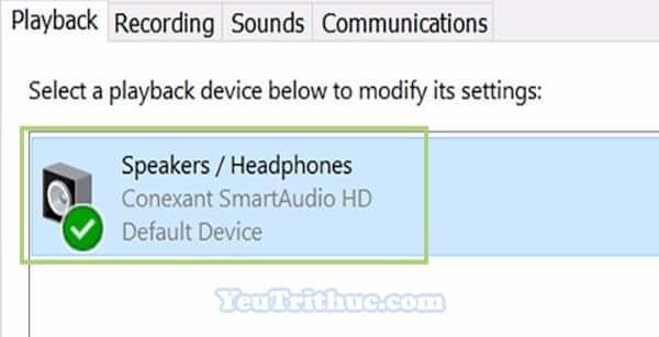 Cách kích hoạt, bật âm thanh Spatial Sound trên Windows 10 4