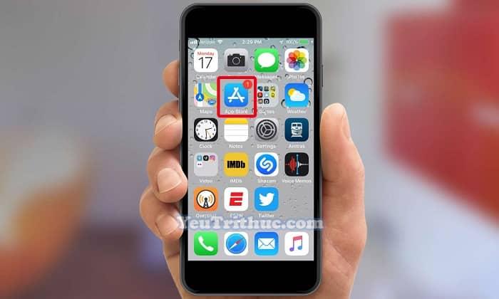 Cách download tải ứng dụng phím tắt Shortcuts dành cho iOS 12 2