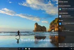 Cách tắt thông báo ứng dụng App Notifications trên Windows 10 1