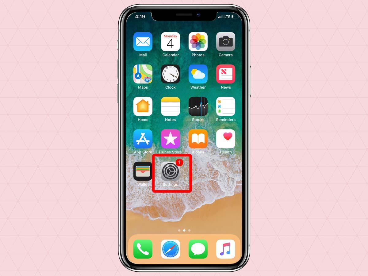 Cách vô hiệu hóa, tắt tính năng Live Photo trên iPhone XS, XR, XS Max 3