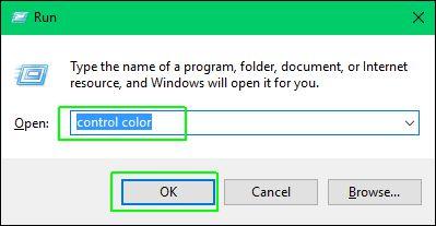 Cách thêm màu nền tùy chỉnh cho Windows 10 2