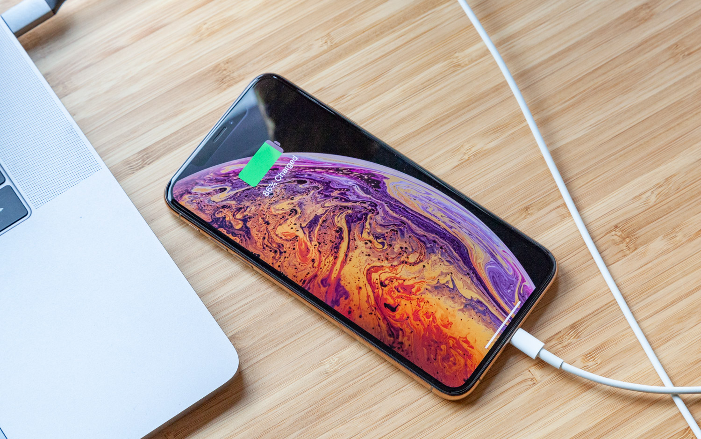 Cách sử dụng chế độ USB Restricted Mode trên iPhone XS, XR 1