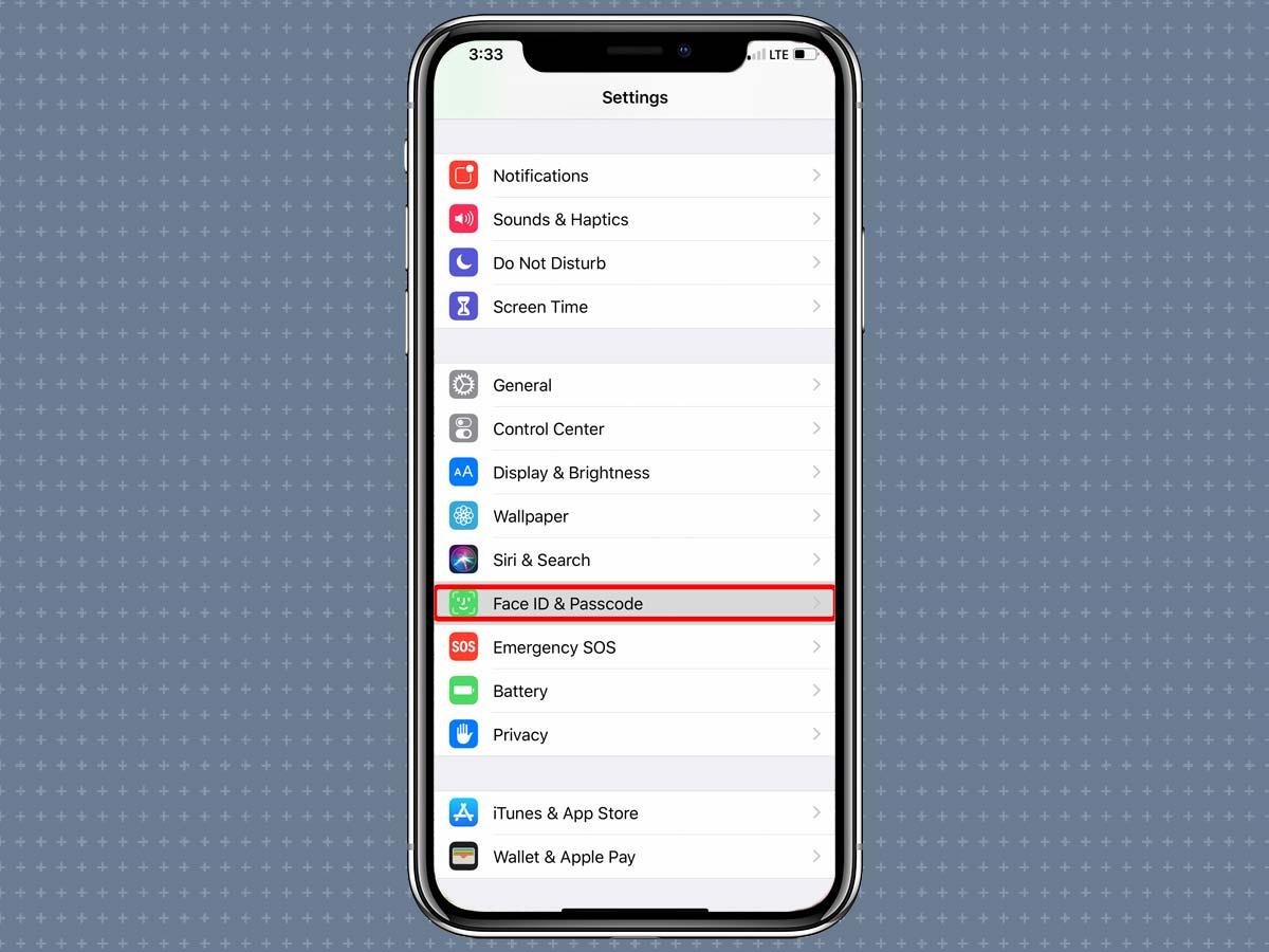 Cách sử dụng chế độ USB Restricted Mode trên iPhone XS, XR 2