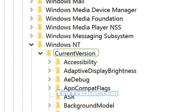 Cách mang trở lại giao diện tùy chỉnh âm lượng cũ cho Windows 10 4
