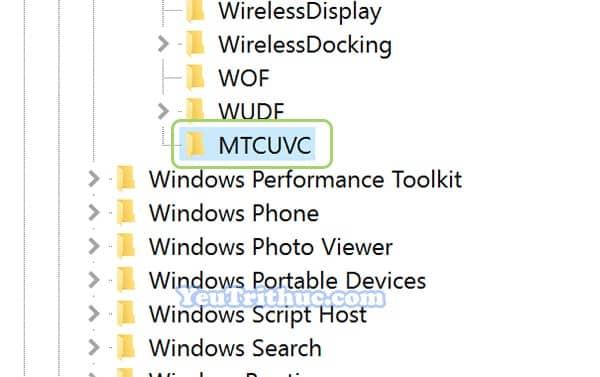 Cách mang trở lại giao diện tùy chỉnh âm lượng cũ cho Windows 10 6