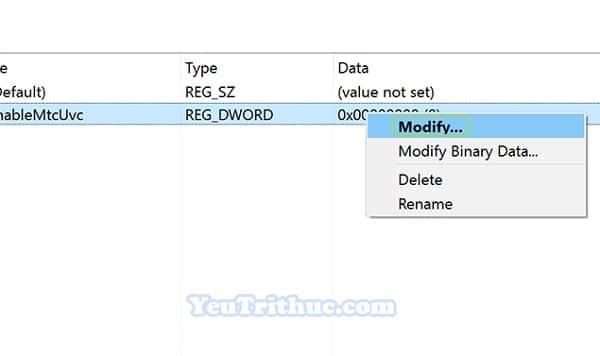 Cách mang trở lại giao diện tùy chỉnh âm lượng cũ cho Windows 10 9