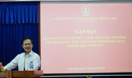 Tiểu sử Nguyễn Hữu Linh Đà Nẵng 4