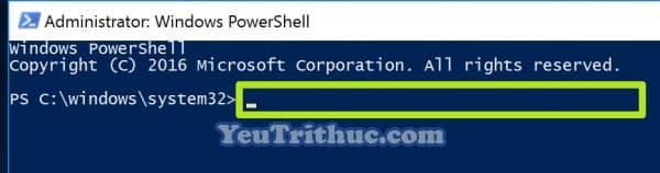 Cách gỡ bỏ cài đặt và khôi phục ứng dụng mặc định Windows 10 7