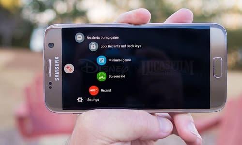 Cách bật tắt, cài đặt Game Launcher trên Galaxy S7 và S7 Edge 10