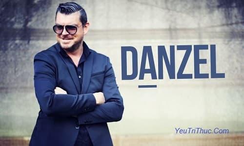 Pump It Up của Danzel dịch lời lyrics bản gốc mp3 Video Full HD
