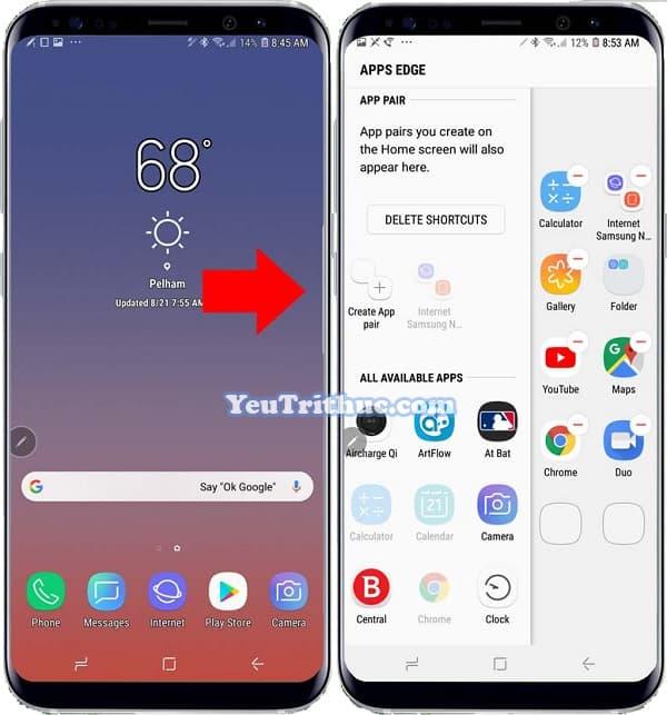 Hướng dẫn sử dụng Galaxy Note 9 với các tính năng mới 13