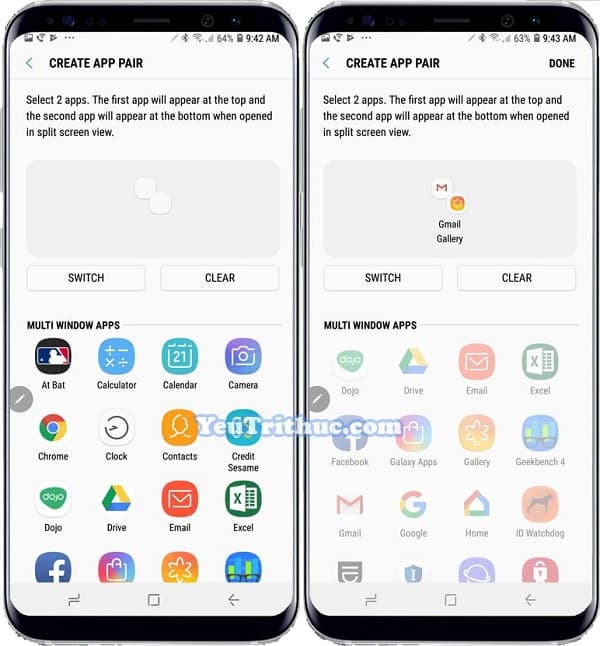 Hướng dẫn sử dụng Galaxy Note 9 với các tính năng mới 14