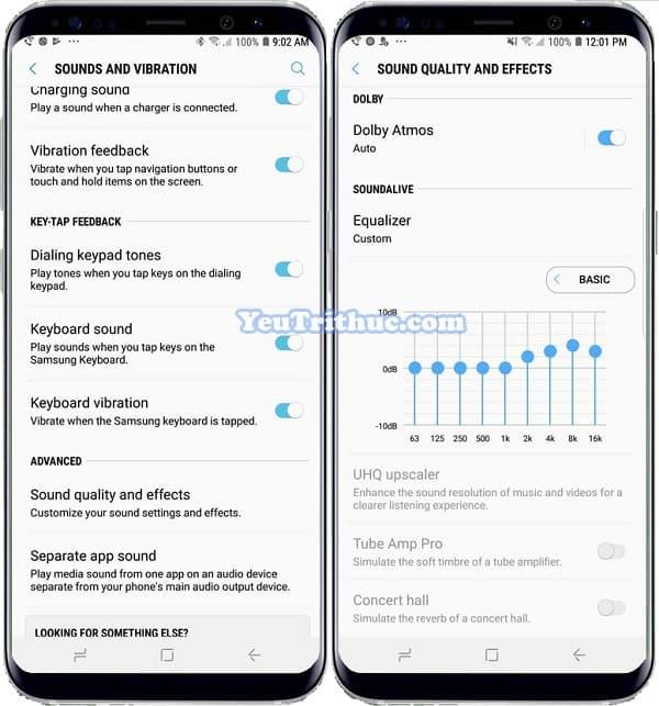 Hướng dẫn sử dụng Galaxy Note 9 với các tính năng mới 16