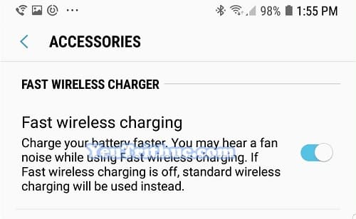 Hướng dẫn sử dụng Galaxy Note 9 với các tính năng mới 5
