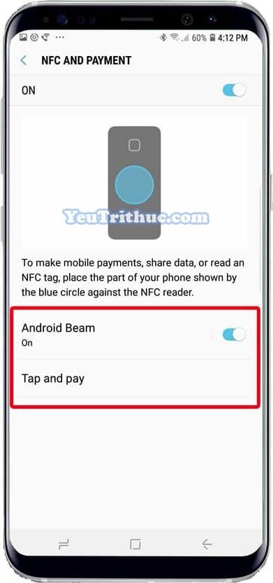 Hướng dẫn sử dụng Galaxy Note 9 với các tính năng mới 6