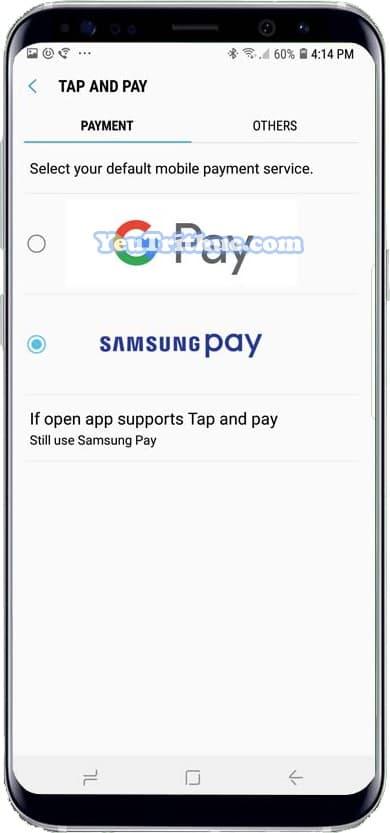 Hướng dẫn sử dụng Galaxy Note 9 với các tính năng mới 7