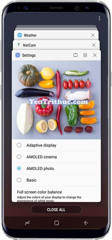Hướng dẫn sử dụng Galaxy Note 9 với các tính năng mới 8