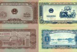 1 hào bằng bao nhiêu xu và mấy đồng trong hệ thống tiền tệ
