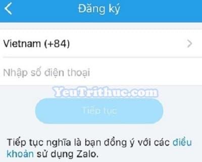 Cách cài đặt ứng dụng Zalo trên iPhone, iPad, App Store 4