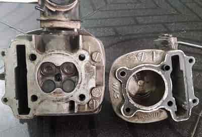 Đầu lòng 4val là gì, tìm hiểu khái niệm đầu nòng xe máy là gì 2