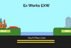 EXW là gì, điều kiện Giao tại xưởng Ex Works trong Incoterm