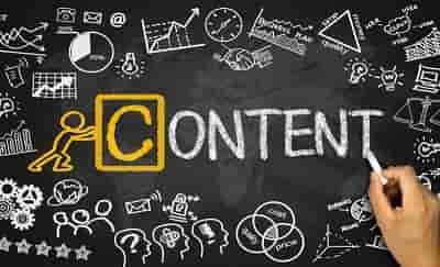 Content có nghĩa là gì, làm nghề gì - Dịch nghĩa từ Content
