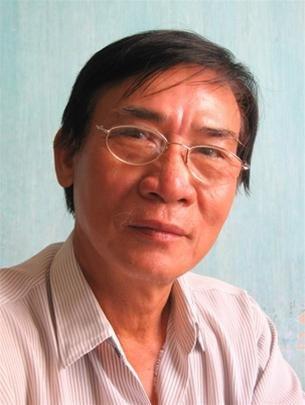 Ông Hoàng Minh Duyệt - Ảnh: T.T.D.