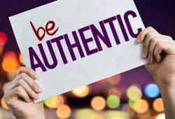Authentic là gì, Giải thích khái niệm hàng Authentic, hàng Auth là gì