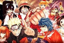 Manga là gì, tìm hiểu thể loại truyện tranh Nhật Bản Manga