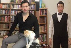 Robert Chen là ai, chàng trai dạy đời cô gái hỏi mua mèo Facebook 1