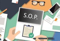 SOP là gì, giải thích ý nghĩa SOP là gì đầy đủ nhất thuộc mọi lĩnh vực